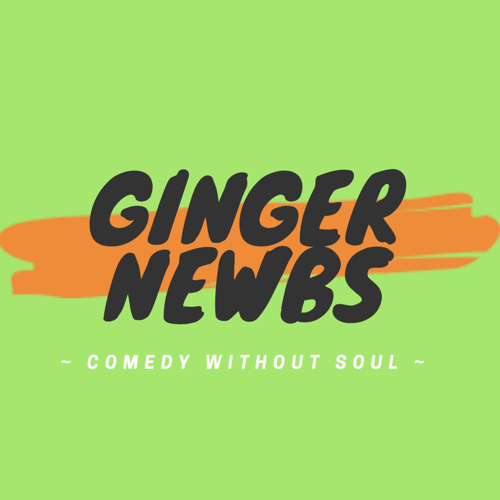 Ginger Newbs - Comedy Without Soul