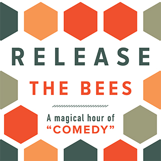 Release the Bees, performed by David McNevin & Jared Smit