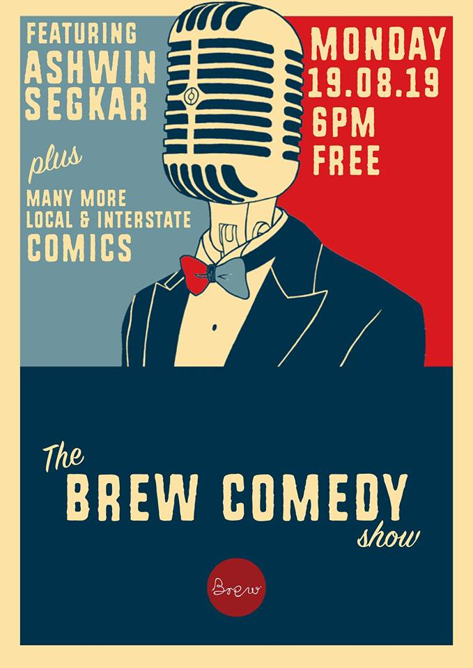 The Brew Comedy Show