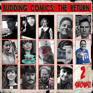 Budding Comics: The Return, Parts I & II