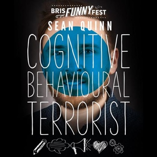 Cognitive Behavioural Terrorist
