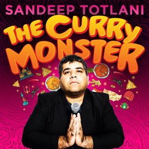 The Curry Monster