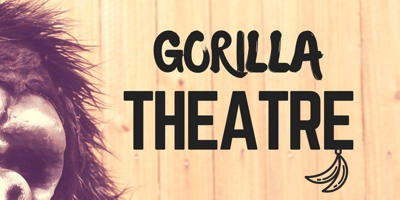 Gorilla Theatre, performed by ImproMafia