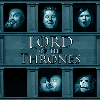 Lord of the Thrones: an Epic Improvised Adventure