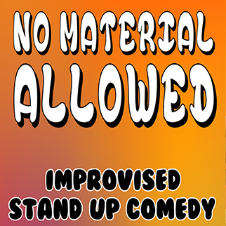 No Material Allowed, performed by Snap presented by RuseWebsites