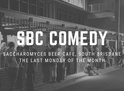 SBC Comedy /// Bris Funny Fest Edition, performed by SBC Comedy
