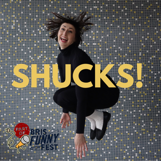 Shucks!, performed by Jordan Kadell