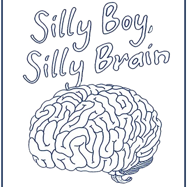 Silly Boy, Silly Brain, performed by Dominic Cusack