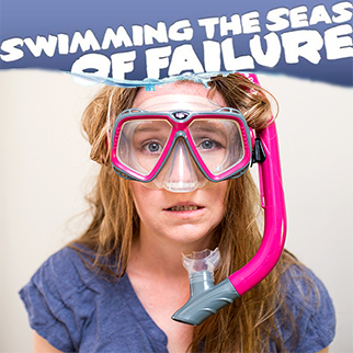 Swimming The Seas Of Failure, performed by Jasmine Fairbairn