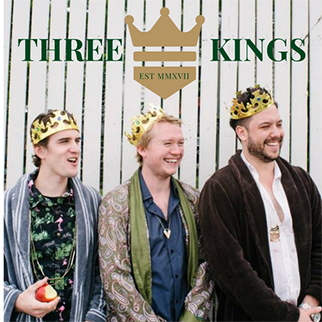 Three Kings Comedy Showcase