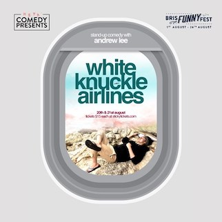 White Knuckle Airlines