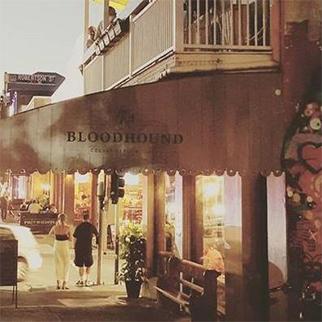 Bloodhound Corner Bar & Kitchen